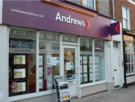 McrobieAdams Mortgage Advisers in Andrews Abingdon